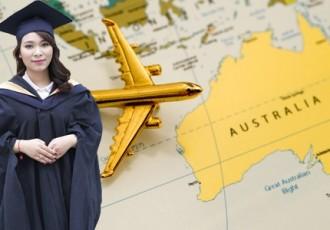 Thông tin về xin visa du học Úc