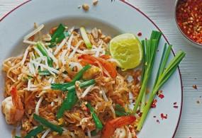 Thái Lan – Điểm đến đầu tiên trong check list ẩm thực đường phố